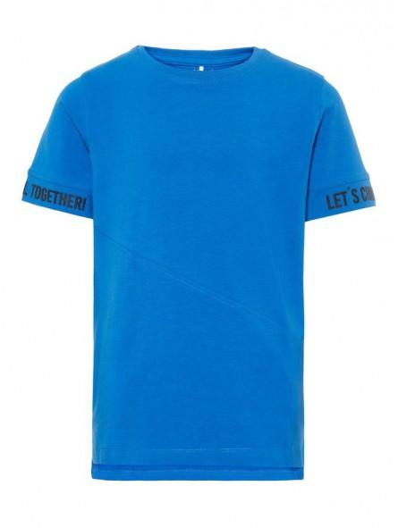 Camiseta lisa, NAME IT