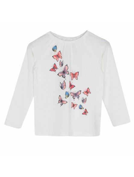 Camiseta mariposas, Name It