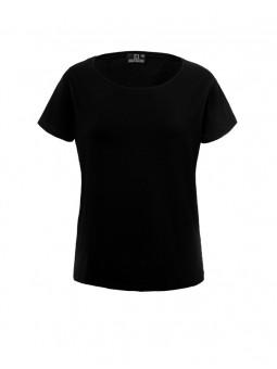 Camiseta lisa básica