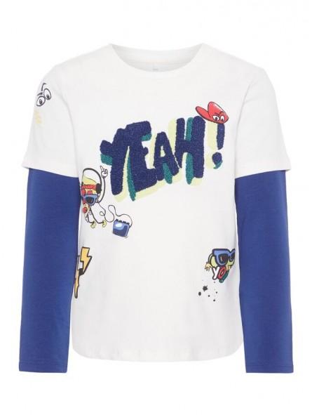 Camiseta gráfico, NAME IT