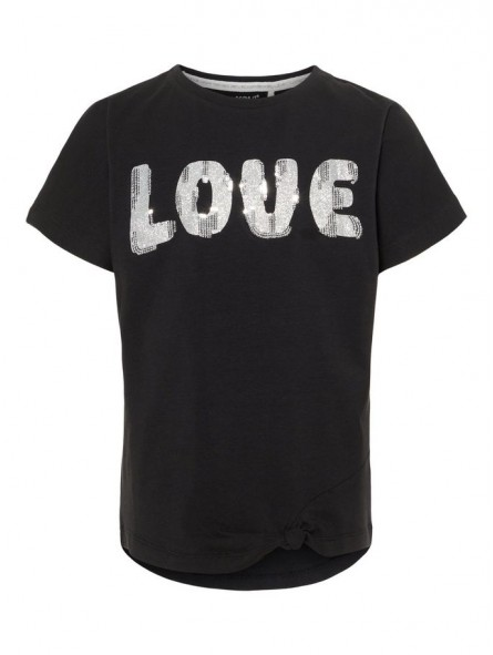Camiseta LOVE, NAME IT