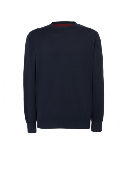 Jersey liso c/redondo