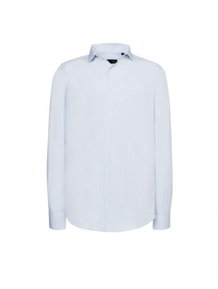 Camisa semi-entallada, M/L