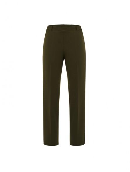 Pantalón de vestir detalle canesú