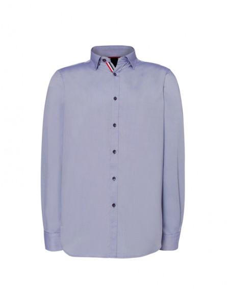 Camisa semientallada coderas M/L