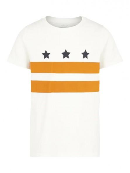 Camiseta estrellas M/C, NAME IT