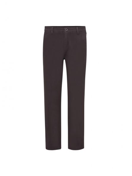 Pantalón loneta elástico