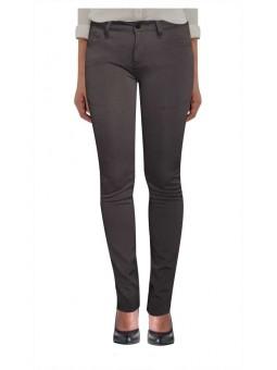 Pantalón básico punto roma, Koyote Jeans