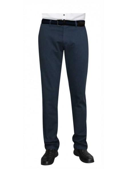 Pantalón estructura chino elástico, , Koyote Jeans