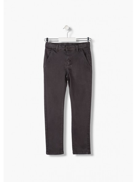 Pantalón corte chino, LOSAN
