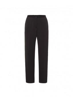 Pantalón liso, goma cintura