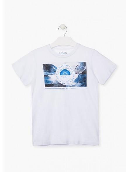 Camiseta surfero, LOSAN