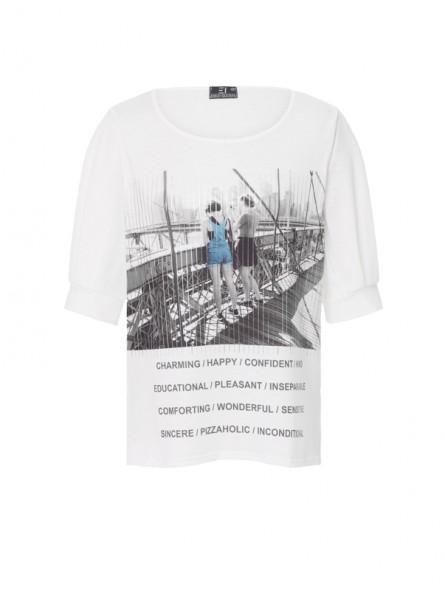 Camiseta gráfico, M/C