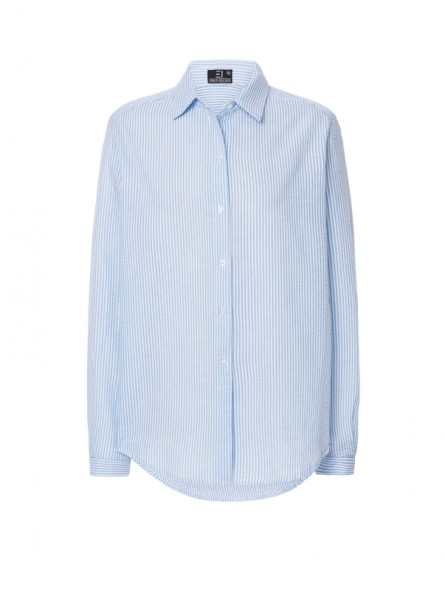Camisa rayas M/L
