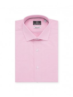 Camisa falso liso M/L