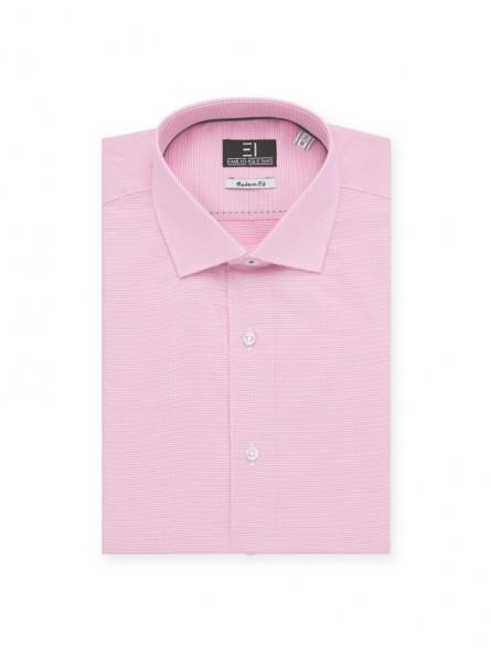 Camisa falso liso M/L