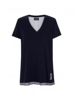 Camiseta lazo M/C