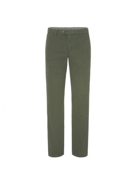 Pantalón loneta elástica