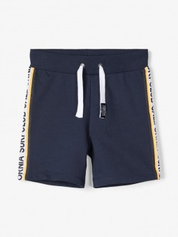 Short deportivo, name it