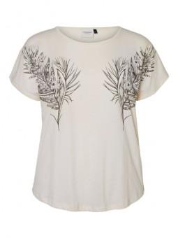 Camiseta estampada, junarose