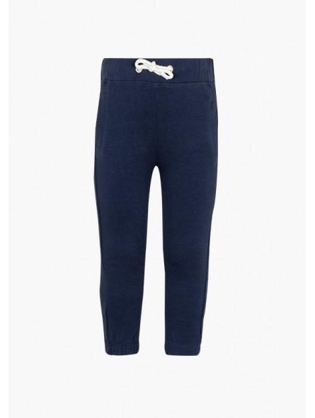 Pantalón estampado lateral, Losan