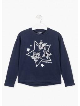Camisetas estrellas, Losan