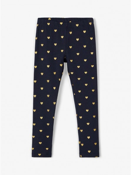Leggings corazones, Name It