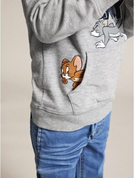 Sudadera Tom & Jerry, Name It