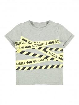 Camiseta Batman, Name It