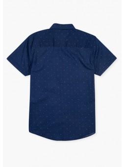 Camisa estampado sandías, Losan