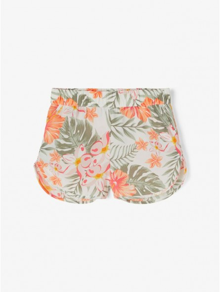 Shorts estampados, Name It