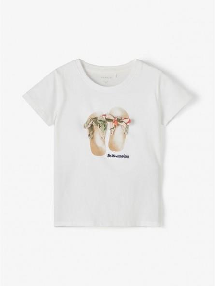 Camiseta zapatillas, Name It