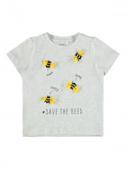 Camiseta con abejas, Name It