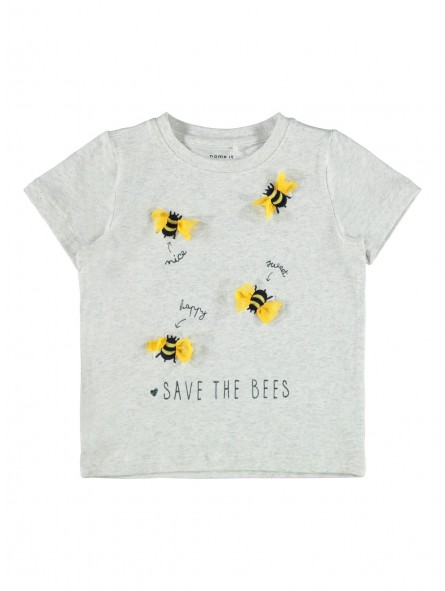 Camiseta con abejas, Name It
