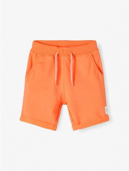 Pantalón corto de algodón, Name It