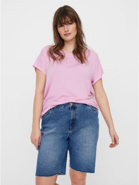 Camiseta lisa, Vero Moda