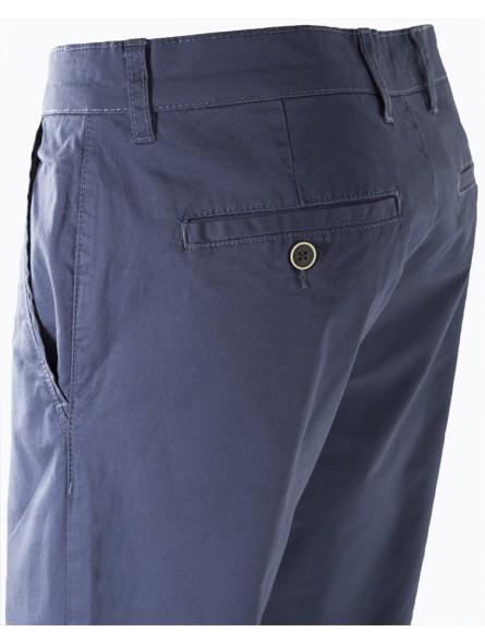 Pantalón corte chino de loneta