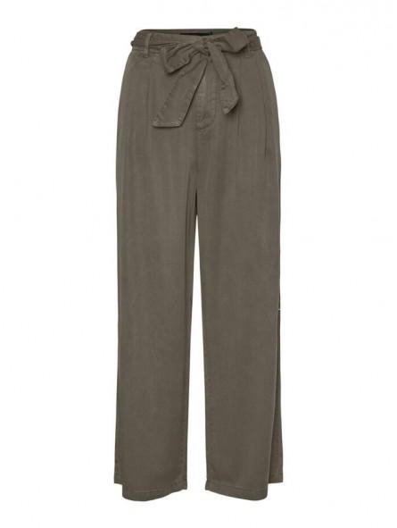 Pantalón con lazo para anudar, Vero Moda
