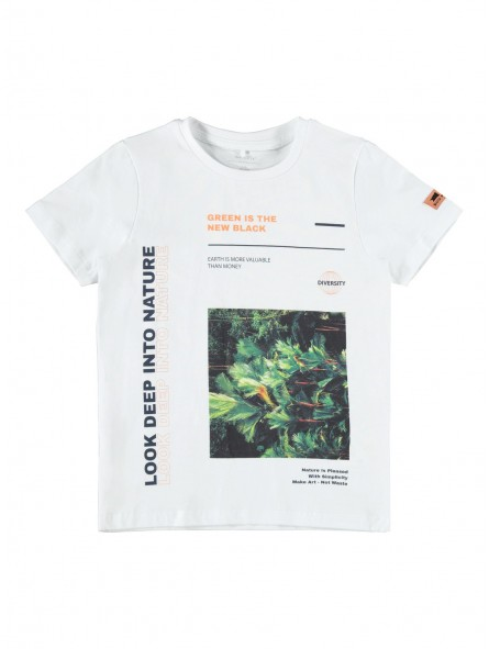 Camiseta gráfico selva, Name It