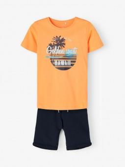 Conjunto Hawaii, Name It
