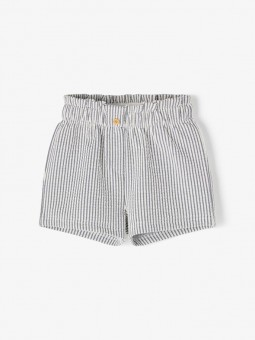 Pantalones cortos de rayas, Name It