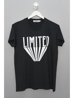 Camiseta Limited manga corta