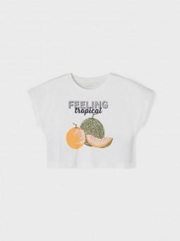 Camiseta tropical, Name It