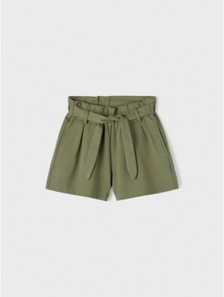 Pantalón corto liso, Name It