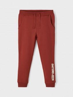 Pantalón de chandal, Name It