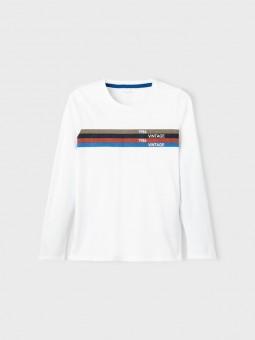 Camiseta con estampado, Name It