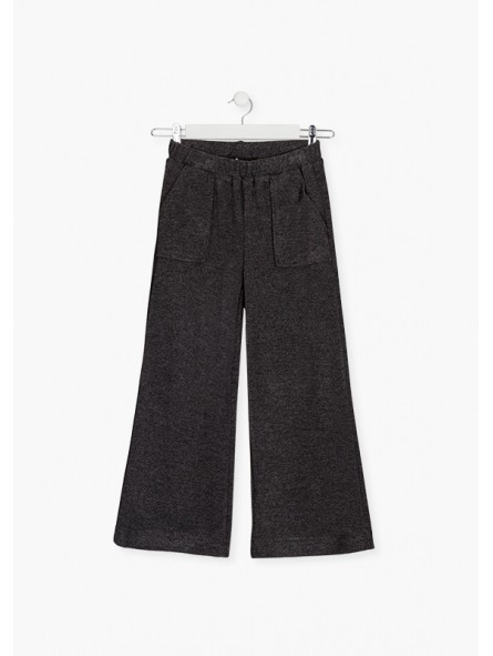 Pantalón de punto, Losan