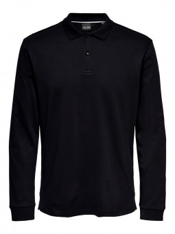Camisero liso, Only & Sons