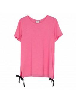 Camiseta lazo tallas especiales