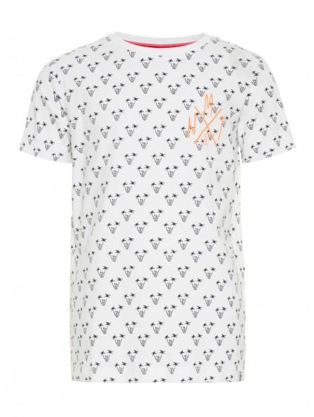 Camiseta estampada de NAME IT